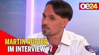 Fellner! LIVE: Martin Rutter im Interview