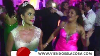 VIDEO: EL LISTÓN DE TU PELO - TIENE ESPINAS EL ROSAL - LA KÚPULA EN VIVO