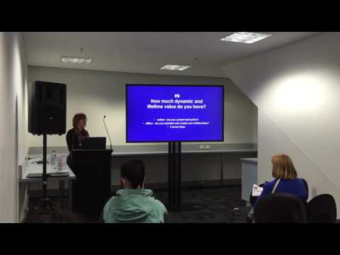 SpotJobs Career Expo Melbourne 2016 Top 20 Career Attraction Tips with Sue Ellson