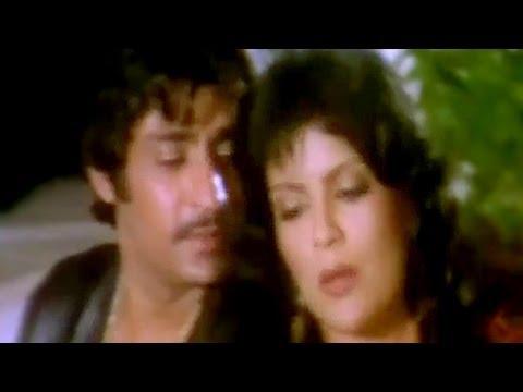 Lara Lu Lara - Zeenat Aman, Lata Mangeshkar, Hum Se Hai Zamana Song