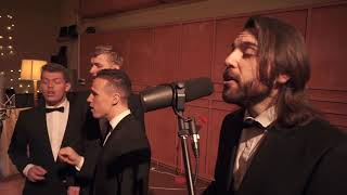 'Highway To Hell' by AC/DC Jazz Cover - Sweet As Swing