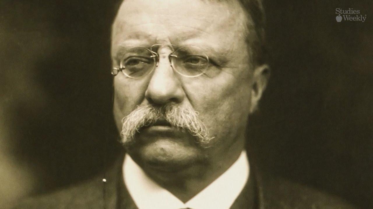Resultado de la imagen para Fotos de Theodore Roosevelt,