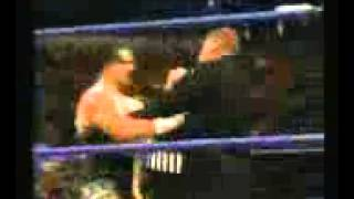 WWE Smackdown 1999 Classic intro(ps1)