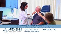 Skin Care For The Family - Apex Skin