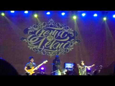 Hanin Dhiya - All I Ask (Adele)