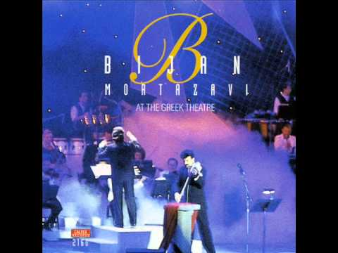 Bijan Mortazavi - Sabzehzar (Concert) | بیژن مرتضوی - کنسرت