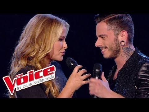 Maximilien Philippe et Anastacia – I'm Outta Love   The Voice France 2014   Finale