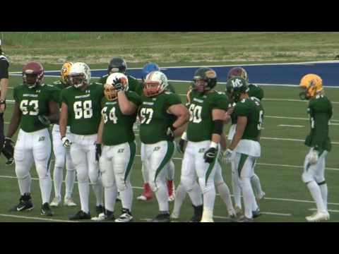 2016 Football Canada Cup   Saskatchewan vs Ontario