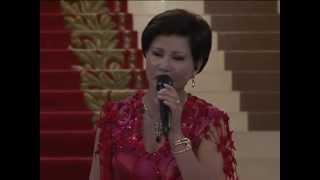 Роза Рымбаева в Чимкенте