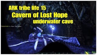 Cave Of Lost Hope - Fieldway