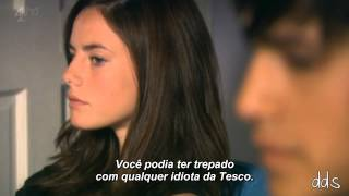 "Daily Dose of Skins - Day 2 - ""Nobody Breaks my heart"" - Legendado"