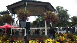 Download Beckenham Bowie Festival snippet MP3 song and Music Video