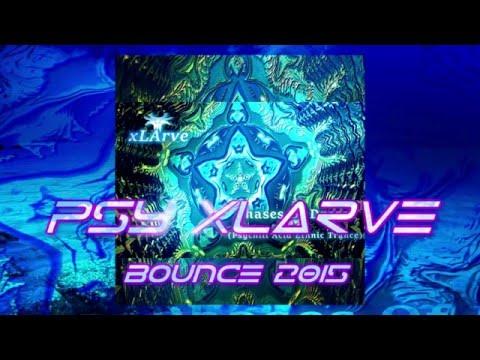 Psy XLArve Bounce2 2015 [ Hard Trance Acid ]