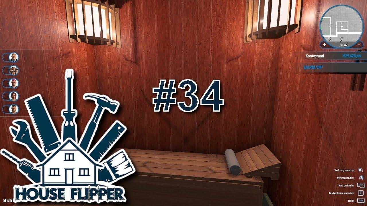 anmache in der sauna