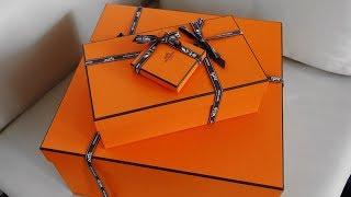 Hermès triple unboxing - mon sac de l'été ▲ lepointJenn ▲