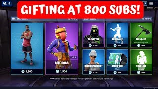 Skully & Beef Boss Skins Back! Fortnite Item Shop May 22, 2019 | NO BASKETBALL SKINS