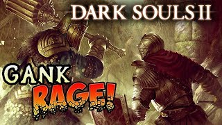 TOWER OF MODDED GANK! Dark Souls 2 Second Sin Hard Mod (#5)