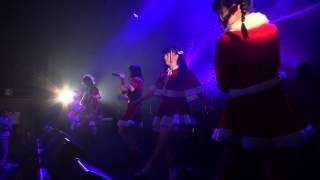 2013年12月25日「アイドルサンタの贈り物」 横浜赤レンガ倉庫1号館 3Fホ...