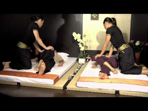 Massage thai paris chez thai home youtube - Salon massage erotique paris 12 ...