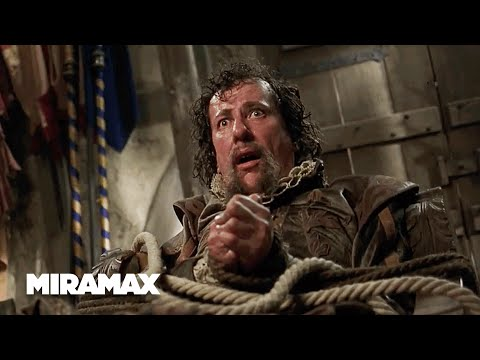 Shakespeare in Love | 'Cut Off His Nose' (HD) - Geoffrey Rush, Tom Wilkinson | MIRAMAX