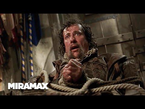 Shakespeare in Love | 'Cut Off His Nose' (HD) - Geoffrey Rush, Tom Wilkinson | MIRAMAX