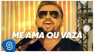 Xand Avião - Me Ama ou Vaza (DVD: Errejota) [Clipe Oficial]
