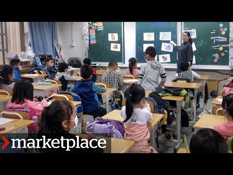 How Taiwan keeps kids safe at school amid COVID-19 (Marketplace)