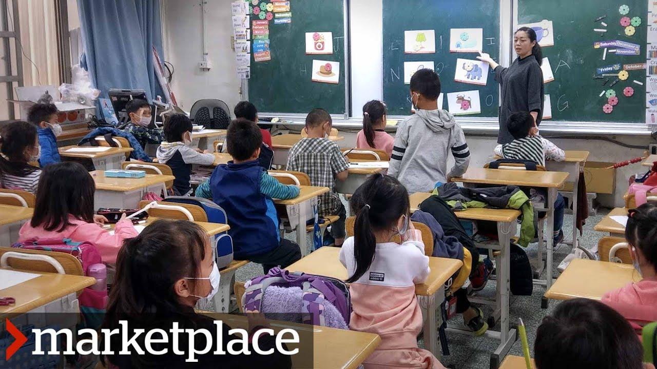How Taiwan Keeps Kids Safe At School Amid COVID-19.