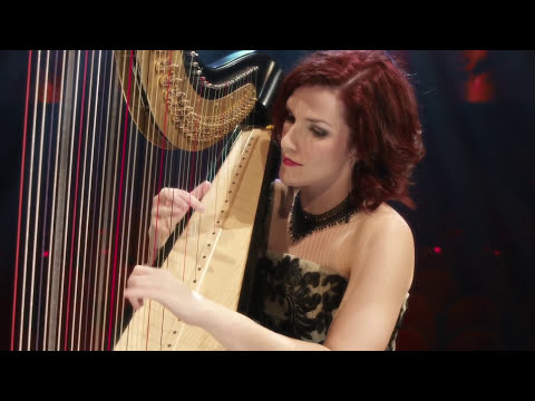 E. Parish-Alvars: Grande fantaisie sur Lucia di Lammermoor de Donizetti - Valérie Milot