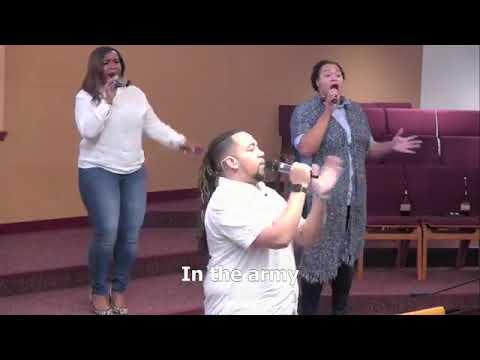 (9-27-20) Sunday Morning Service