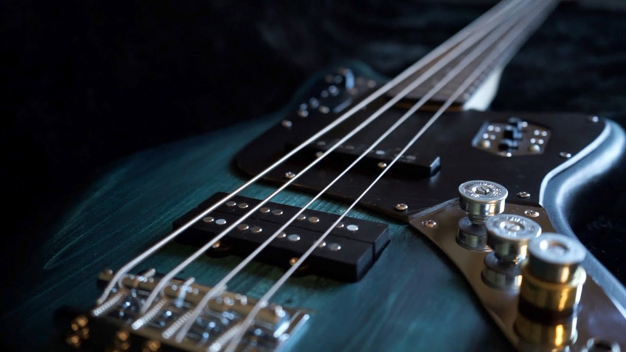 hight resolution of build your dream jaguar bass for less than 280