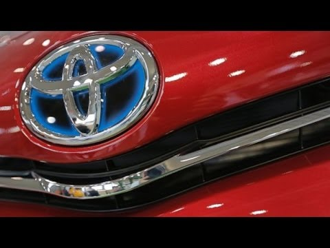 Faulty Air Bags Prompt Expanded Toyota Recall