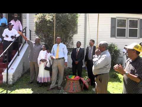 Ethiopian Flag Day in Atlanta, GA