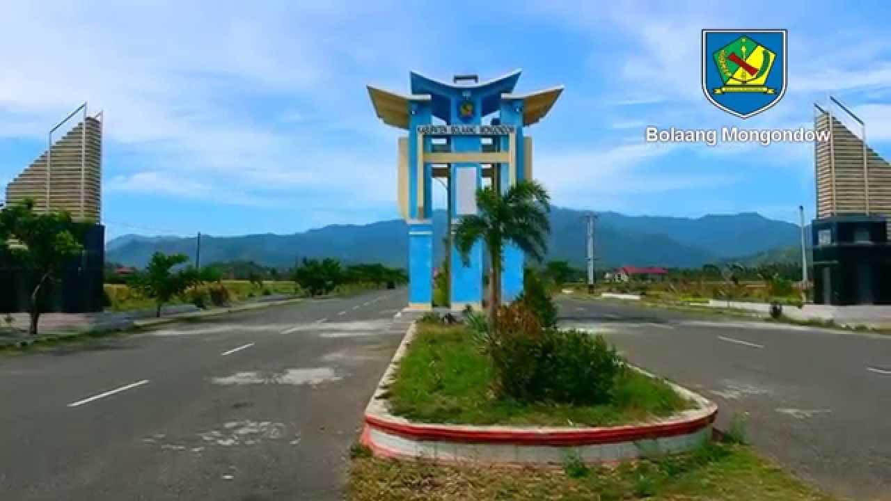 Profil Kabupaten Bolaang Mongondow Klik24 Id