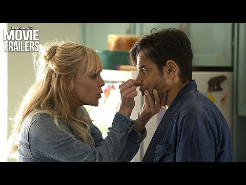 Anna Faris Gets Revenge on Eugenio Derbez in Overboard Trailer