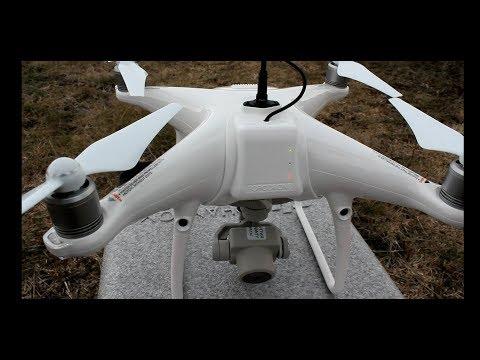 4. Калибровка фокусного расстояния квадрокоптер Фантом DJI Fantom 4 PRO Agisoft Photoscan