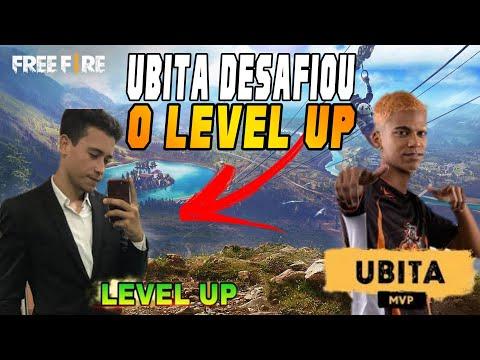 NEW UBITA DESAFIA