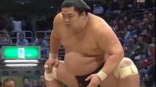 Ноябрьский турнир по Сумо 2014 года, 13-15 дни Кюсю Басё (Фукуока) / Kyushu Basho (Fukuoka)