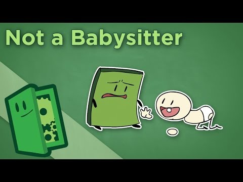 Not a Babysitter Why Parents Should Play Games with their Kids Extra Credits