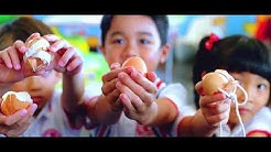 HSBC Life – Because a promise is a promise [Egg protection]