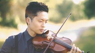 Lost Boy - Ruth B - Violin cover by Daniel Jang