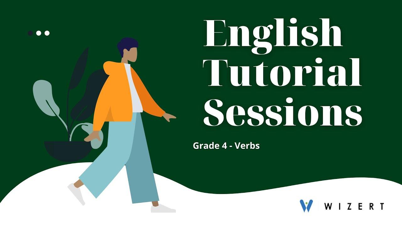 medium resolution of English Grammar worksheets Verbs for Grade 4 - Grade 4 Verbs Grammar  worksheets - Set 1605962658 - YouTube