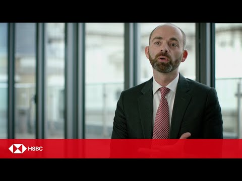 HSBC Investment Outlook | Asset allocation