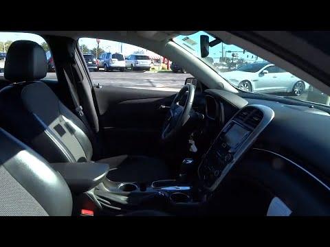2015 Chevrolet Malibu Lansing, Calumet City, Highland, Matteson, Orland Park, IL PBL4750