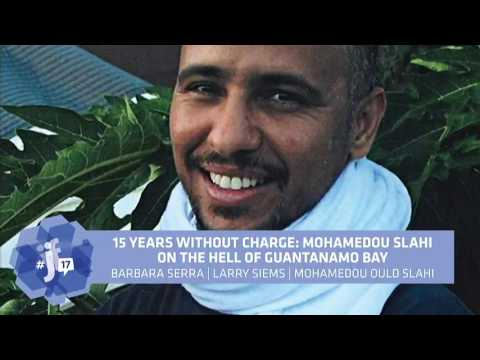 15 years without charge: Mohamedou Slahi on the hell of Guantanamo Bay