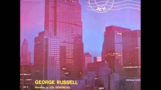 George Russell Orchestra - East Side Medley