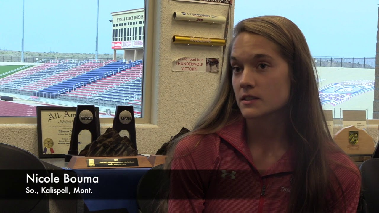 Watch Nicole Bouma video