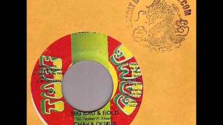 Chaka Demus - Big Bad and Bold   (Hot This Year / Drum Song riddim)