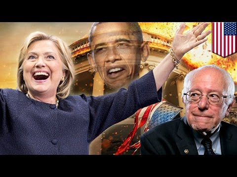 Hillary Clinton 2016 election parody song: emails, Benghazi and Bill - TomoNews