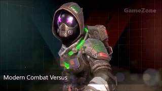 Top 10 Best Gameloft Games Ever! Android IOS - GameZone